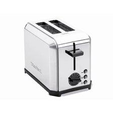"""850W Toaster """"Inox TT5440"""""""