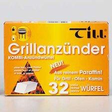 Grillanzünder (32er Pack)