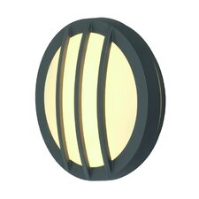 Dragan 1 Light Outdoor Wall Sconce