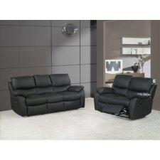 Panther Reclining Sofa Set