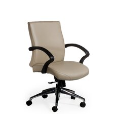 <strong>La-Z-Boy</strong> Endure Mid-Back Executive Chair