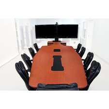 Video Conference Boardroom Table