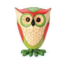 Bobble Owl Figurine