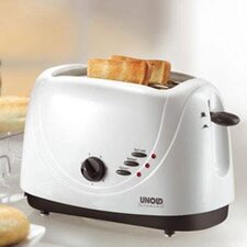 "800W Toaster ""8040"""