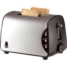 """Toaster 2 Scheiben """"Onyx"""""""