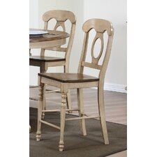"Brookdale Napoleon 24"" Bar Stool"