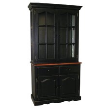 <strong>Sunset Trading</strong> Harmony China Cabinet