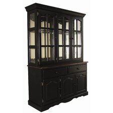Sunset Selections China Cabinet