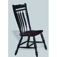 Sunset Selections Aspen Comfort Back Side Chair