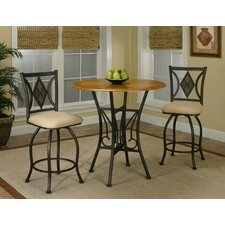 Casual Dining Dart Pub Table with Optional Stools