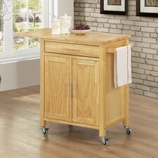 Vermont Kitchen Cart
