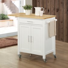 <strong>Sunset Trading</strong> Vermont Kitchen Cart