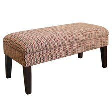 Decorative Upholstered Storage Bench