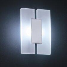 LED Wandleuchte 2-flammig Rika