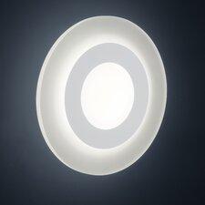 LED-Wand-/ Deckenleuchte Wes