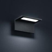 LED-Außenwandleuchte Drift