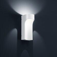 LED-Außenwandleuchte Roc 44