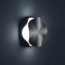 LED-Außenwandleuchte Open