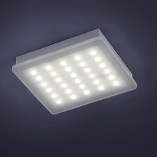 LED-Deckenleuchte 12-flammig Gil