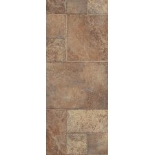 Stones & Ceramics 8.3 mm Laminate in Weathered Way Earthen Copper