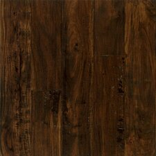 """Rustic Accents 4-18/25"""" Engineered Exotic Flooring in Woodland Twig"""