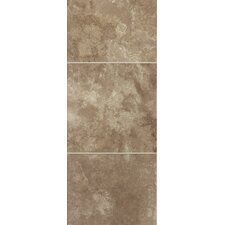 Stones & Ceramics 8.3 mm Tile Laminate in Limestone Tawny Beige