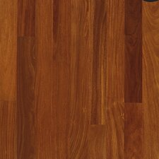 "The Valenza Collection 3-1/2"" Engineered Cabreuva Flooring in Natural"