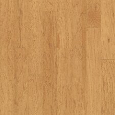 "Metro Classics 5"" Engineered Pecan Flooring in Natural Wild Pecan"