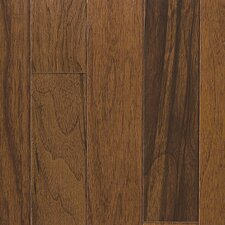 "<strong>Armstrong</strong> Metro Classics 5"" Engineered Walnut Flooring in Walnut/Vintage Brown"