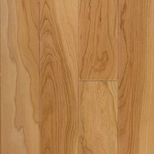 "<strong>Armstrong</strong> Metro Classics 3"" Engineered Cherry Flooring in Natural"