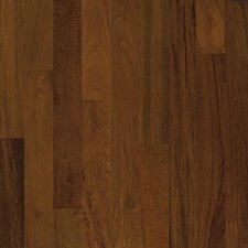 "The Valenza Collection 3-1/2"" Engineered Lapacho Flooring in Natural"