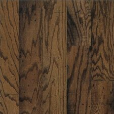 "Heritage Classics 5"" Engineered Red Oak Flooring in Rushmore"