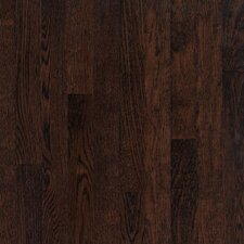 "<strong>Armstrong</strong> Kingsford Strip 2-1/4"" Solid White Oak Flooring in Kona"