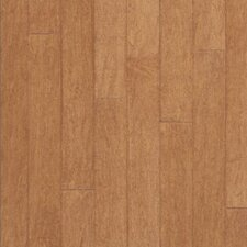 "<strong>Armstrong</strong> Metro Classics 5"" Engineered Maple Flooring in Toasted Almond"