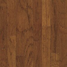 "Metro Classics 5"" Engineered Pecan Flooring in Black Pepper"
