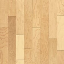 "<strong>Armstrong</strong> Metro Classics 3"" Engineered Maple Flooring in Natural"