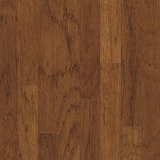 "<strong>Armstrong</strong> Metro Classics 3"" Engineered Pecan Flooring in Black Pepper"