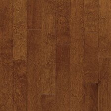 "<strong>Armstrong</strong> Metro Classics 3"" Engineered Birch Flooring in Mocha"