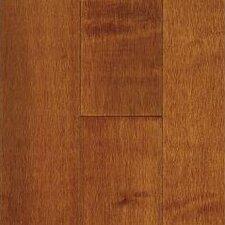 "Sugar Creek 2-1/4"" Solid Maple Flooring in Cinnamon"
