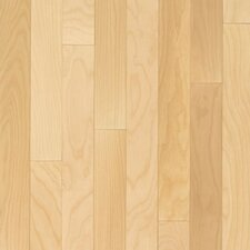 "<strong>Armstrong</strong> Metro Classics 5"" Engineered Birch Flooring in Saffron"