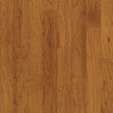 "Metro Classics 5"" Engineered Pecan Flooring in Tequila"