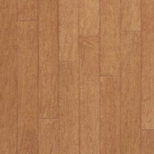 "Metro Classics 3"" Engineered Maple Flooring in Toasted Almond"