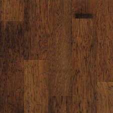"Heritage Classics 5"" Engineered Hickory Flooring in Brandywine"