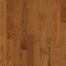 SAMPLE - Kingsford Strip Solid White Oak in Auburn