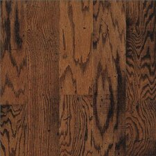 SAMPLE - Heritage Classics Engineered Red Oak in Redwood