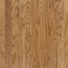 <strong>Armstrong</strong> SAMPLE - Beckford Plank Engineered Red Oak in Harvest Oak