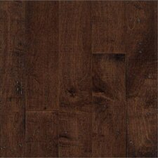 SAMPLE - Heritage Classics Engineered Maple in Adirondack Brown