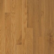 SAMPLE - Somerset Plank Solid Oak in Large Maize