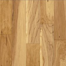 SAMPLE - Century Farm Hand-Sculpted Engineered Hickory in Natural
