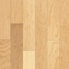 SAMPLE - Sugar Creek Strip Solid Maple in Natural
